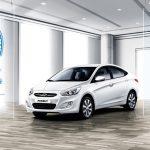 Hyundai Accent Exterior-1