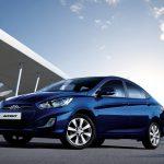 Hyundai Accent Exterior-3