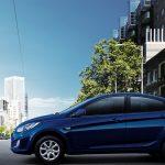 Hyundai Accent Exterior-7