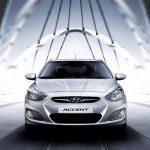 Hyundai Accent Exterior