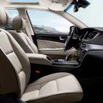 Hyundai Centennial Interior-5