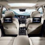 Hyundai Centennial Interior-8