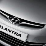 Hyundai Elantra Exterior-1