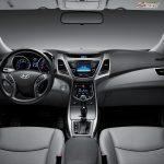 Hyundai Elantra Interior-7