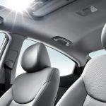 Hyundai Elantra Interior-8
