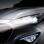 Hyundai Genesis Coupe Exterior-5