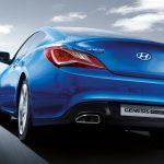 Hyundai Genesis Coupe Exterior-7