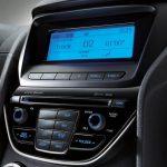 Hyundai Genesis Coupe Interior-5