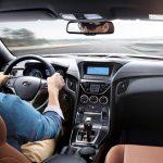 Hyundai Genesis Coupe Interior-7