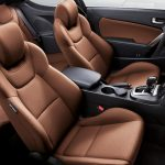 Hyundai Genesis Coupe Interior-8