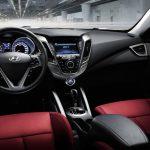 Hyundai Veloster Interior-2