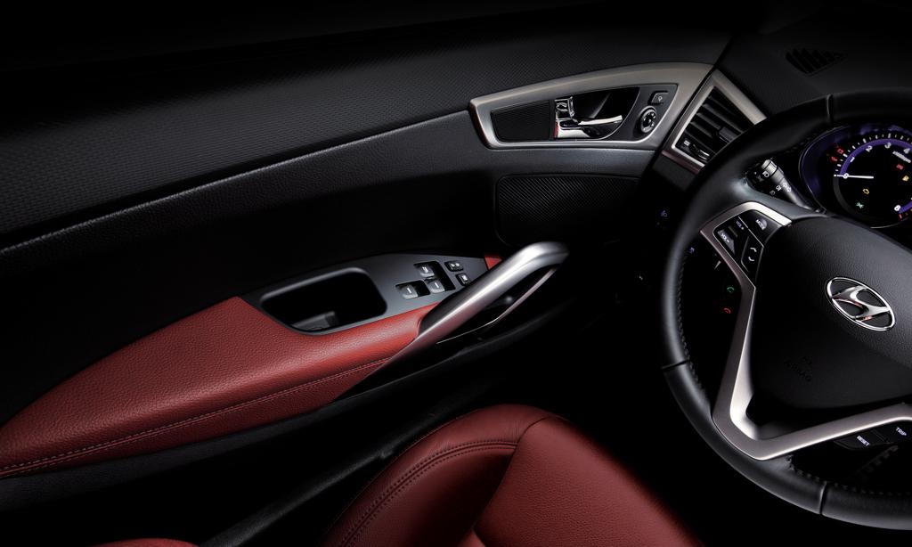 Hyundai veloster interior 4 - Hyundai veloster interior accessories ...