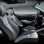 Hyundai Veloster Interior-7