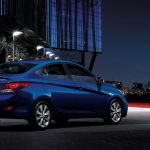 Hyundai Accent Exterior-10