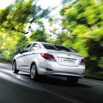 Hyundai Accent Exterior-9