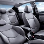 Hyundai Accent Interior-2