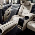 Hyundai Centennial Interior-1