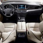 Hyundai Centennial Interior-10