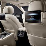 Hyundai Centennial Interior-4