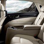 Hyundai Centennial Interior-6