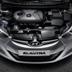 Hyundai Elantra Interior-3