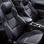 Hyundai Genesis Coupe Interior-2