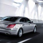 Hyundai Genesis Exterior-9