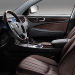 Hyundai Genesis Interior-11