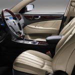 Hyundai Genesis Interior-12