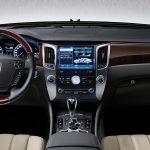 Hyundai Genesis Interior-3