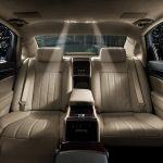 Hyundai Genesis Interior-6