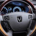 Hyundai Genesis Interior-8