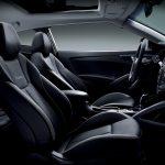 Hyundai Veloster Interior-8