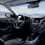 Hyundai Veloster Interior-9